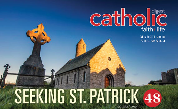The Catholic Digest - The Saint Patrick Centre