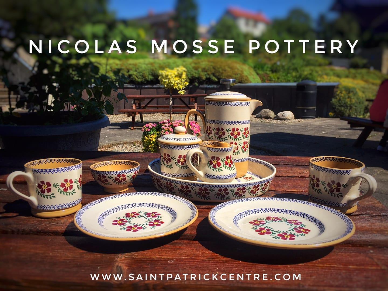 Nicholas Mosse