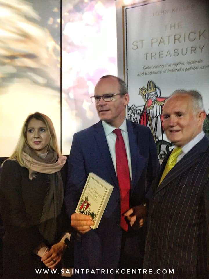 visit-of-tanaiste-coveney